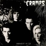 The Cramps Gravest Hits