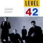 Lessons in love level 42