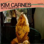 Kim Carnes Bette Davis Eyes