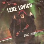 lene lovich bird song