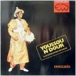 Youssou N'dour Immigrés
