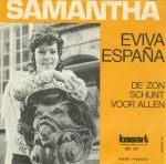 samantha eviva espana