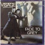 Visage Fade To Grey