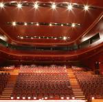 Auditorio 400 - Museo Reina Sofia