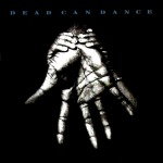 Dead Can Dance Into The Labyrinth Frontal