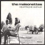 The Maisonettes Heartache Avenue