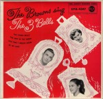 The Browns - Three Bells