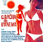 Vinicius de moraes Carlos Jobim Garota de Ipanema