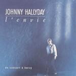 Johnny Hallyday - L'envie (Bercy 87)