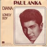 Paul Anka - Diana