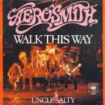 Aerosmith - Walk This Way