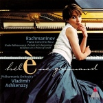 Hélène Grimaud - Rachmaninov